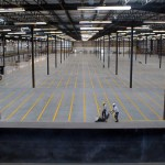 Warehouse Striping Experts