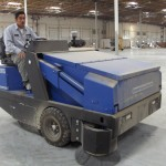 Warehouse Scrubber