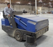 Warehouse Floor Striping Specialists
