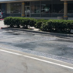 Asphalt Paving California